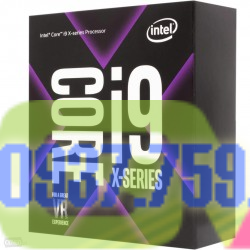 Hình ảnh của Intel Core i9 7920X  2.90 GHz up to 4.30 GHz/ 16.50M Cache/ Socket 2066 28500000